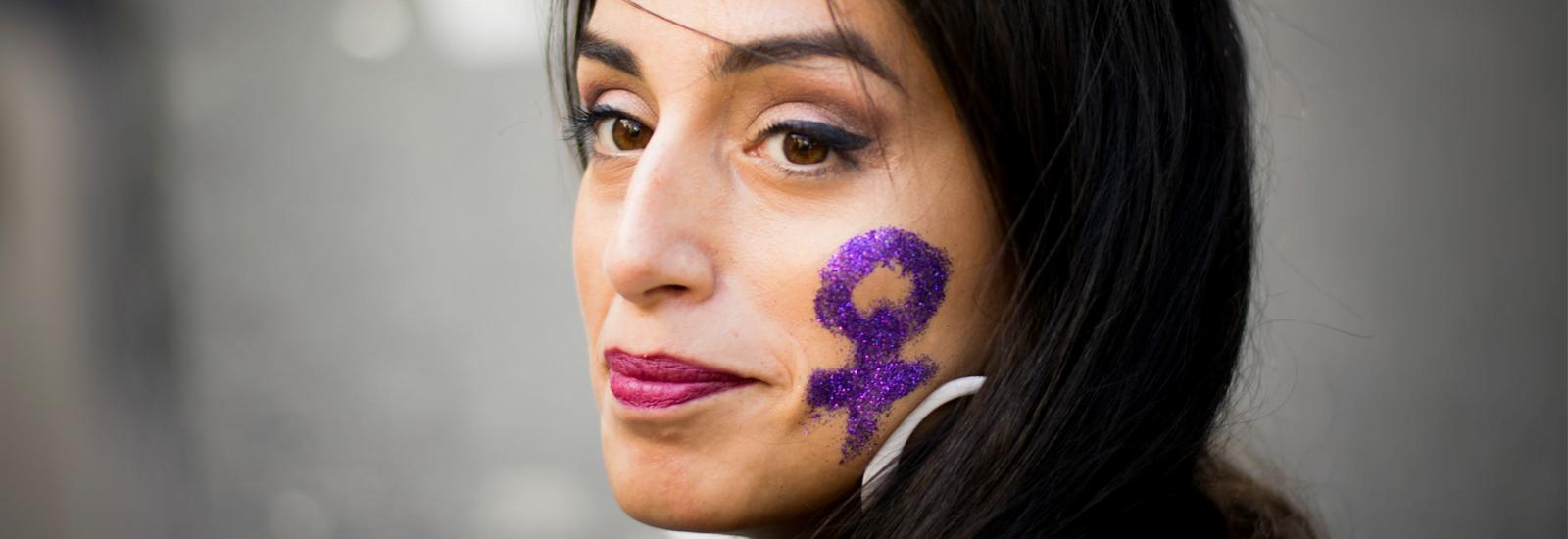 Día Internacional de la Mujer 8M