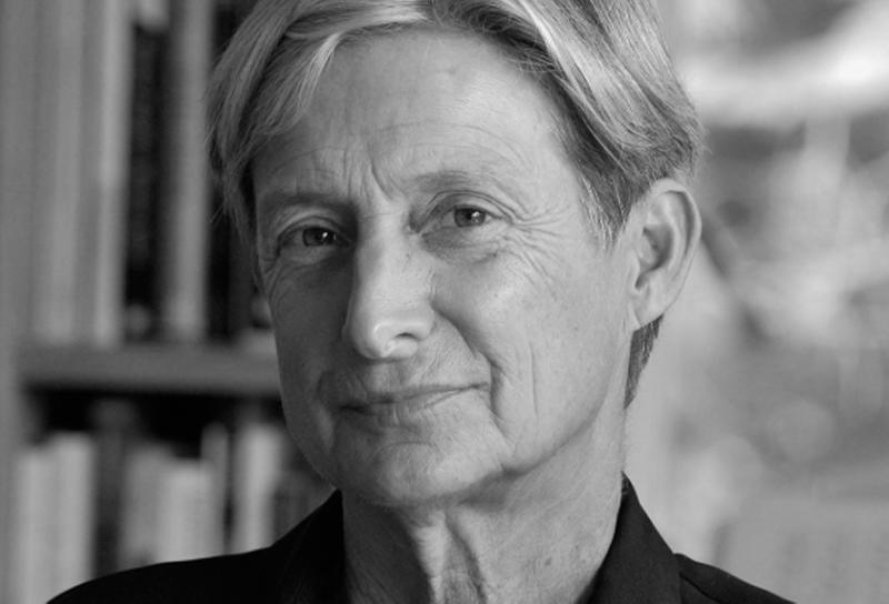 Judith-Butler-Feminismo, UNTREF, NiUnaMenos